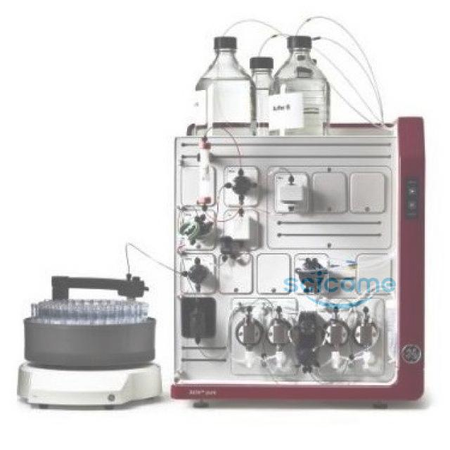 中高压层析设备