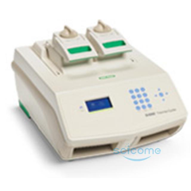 梯度PCR仪双48孔