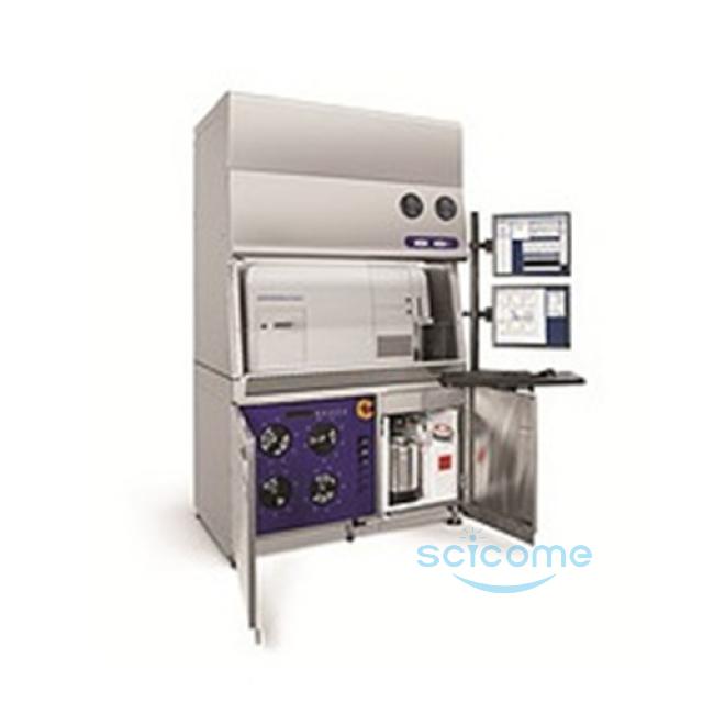流式细胞分析仪