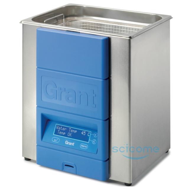 XUB5超声波控温清洗器