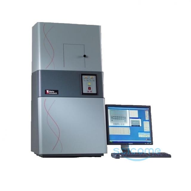 多色荧光、高性能发光凝胶成像系统