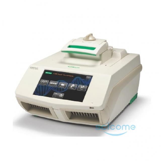 384孔梯度PCR仪